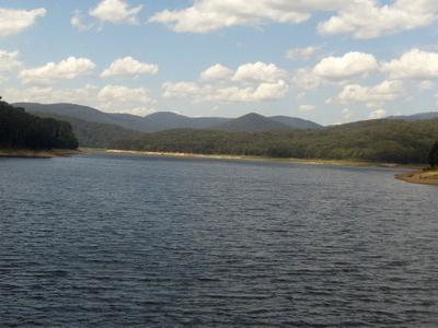 Maroondah Reservoir