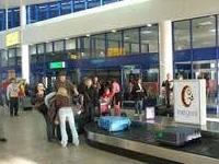 Marsa Alam Aeroporto Internacional