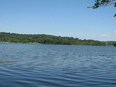 Marsh Creek State Park