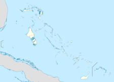 Marsh Harbour Is Located In Bahamas