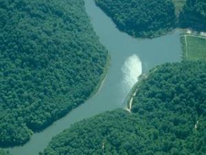 Condado de Martin Reservoir