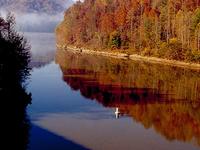 Martins Fork Lake