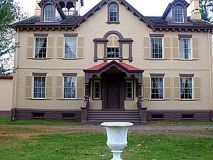 Martin Van Buren National Historic Site
