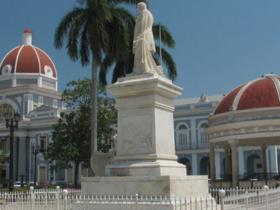 Marti Park And City Hall