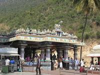 Maruthamalai Templo