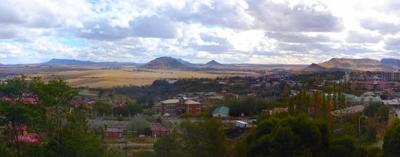 Maseru  Panorama