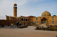 Seyed Hamzeh Shrine & Mosque