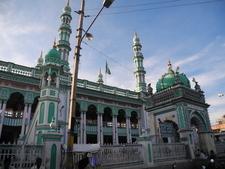 Masjid E Azam Mysore