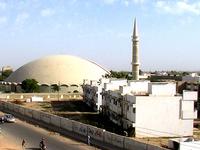 Masjid e Tooba