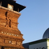 Menara Kudus Mosque With Mogul-Style Building