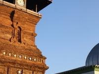 Menara Kudus Mosque