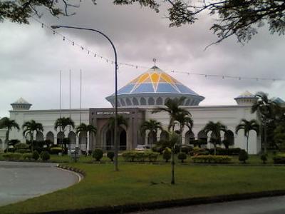 Masjid Setia Raja
