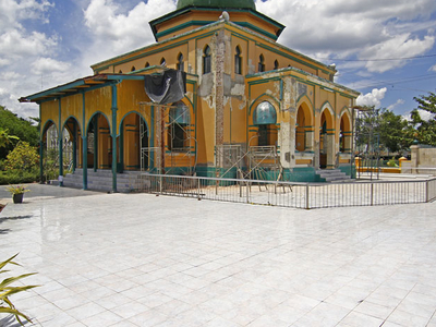 Masjid Syabbudin - Siak Indrapura