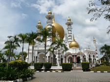 Masjid Ubudiah