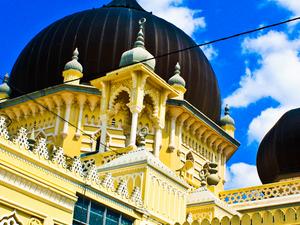 Zahir Mezquita