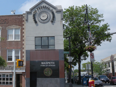 Maspeth Savings Bank