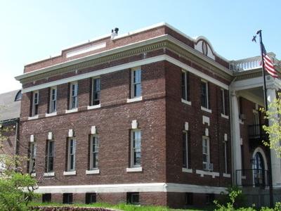 Massachusetts State Armory