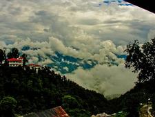 Massourie View