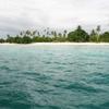 Mataking Island - House