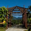 Matang Wildlife Centre - View