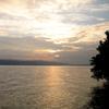 Matano Sunset