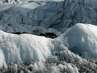 Matanuska Glacier Hike from Anchorage