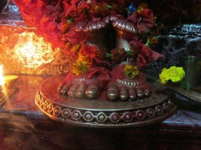 Ma Tara  Temple