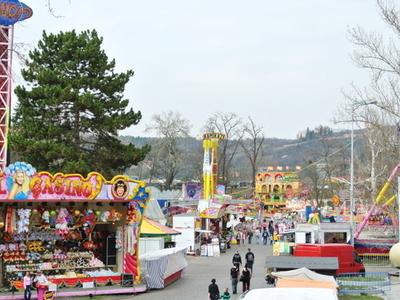 St. Matthew's Fair