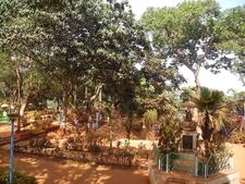 Matheran Garden - Maharashtra - India