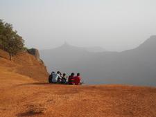 Matheran Scenic Viewpoints - Maharashtra - India