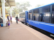 Matheran Toy Train - Maharashtra - India