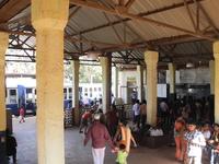 Matheran Estación