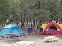Mather Campground - South Rim