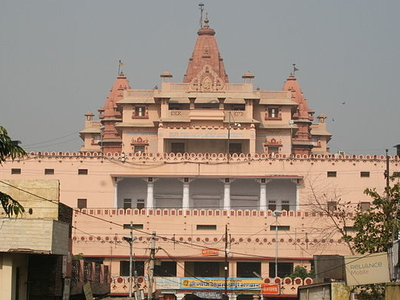 Mathura Temple
