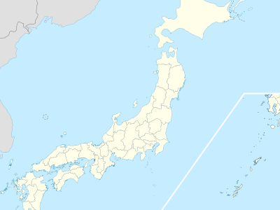 Matsudo Is Located In Japan