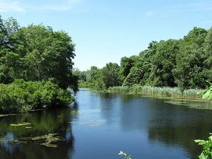 Mattapoisett Río
