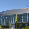 The Exterior Of The Arena
