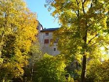 Matzen Nature Park Tyrol Austria