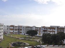 Maharaja Agrasen University Campus