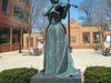 Maud  Powell  Monument