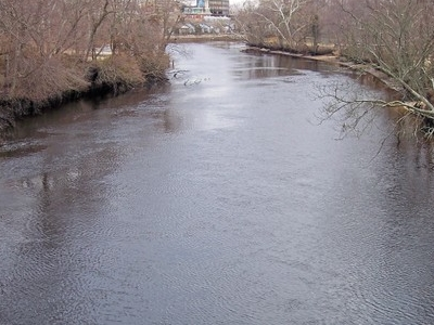 Maurice  River  Millville