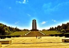 Mausoleum In