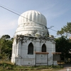 Mausoleum Of Sheikh Omar Bashir