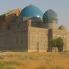 Turkestan City