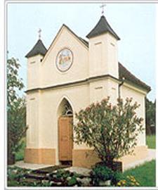 Mautner Chapel
