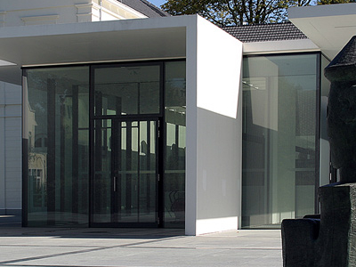Max-Ernst-Museum Brühl