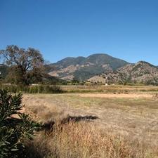 Mayacmas Mountains