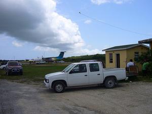 Mayaguana Aeroporto