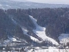 Mały Król Ski Lift.