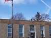 Mayville Wisconsin Post Office